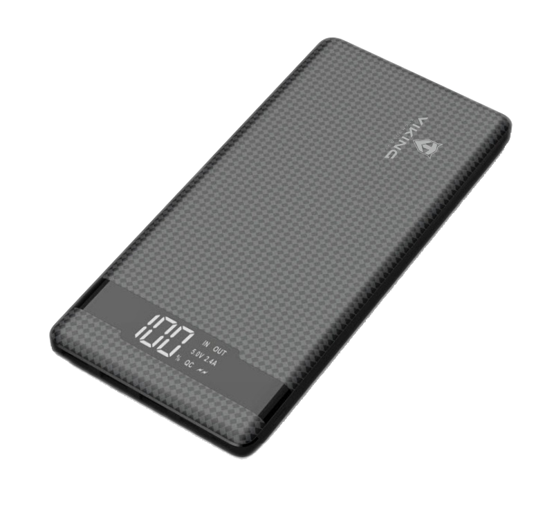 VIKING PN 962 QC3.0 2000mAh 1