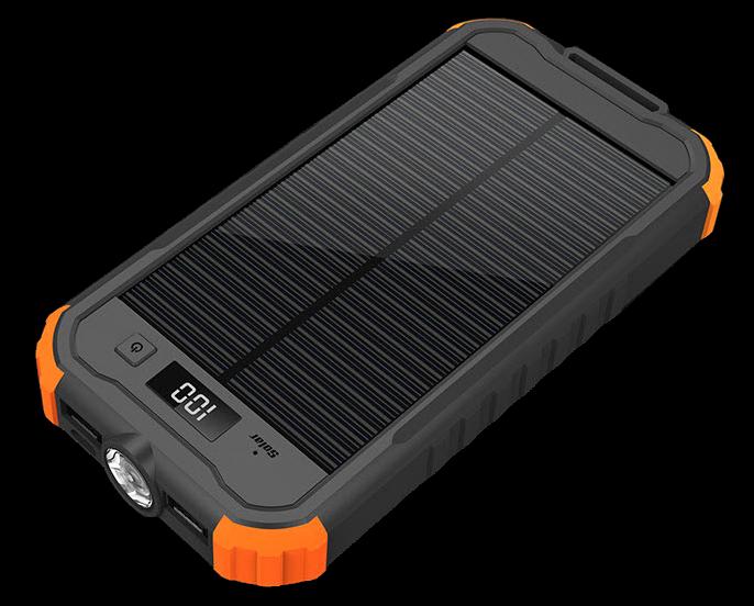 solar PB Charlie II 12000_6